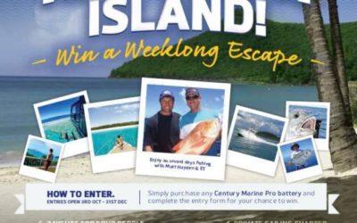 WIN a week long escape to Hamilton Island